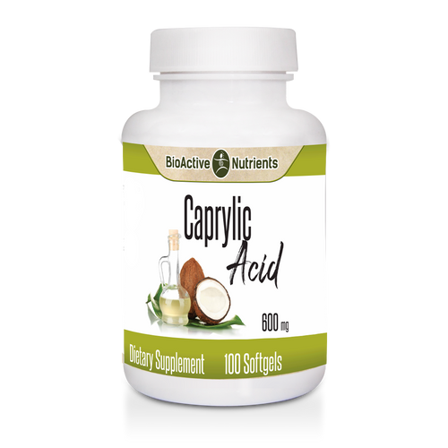 Day-to-day living exposes our bodies to all kinds of challenges to internal health. Caprylic Acid is expertly formulated to help maintain intestinal integrity, in support of stronger overall health.*