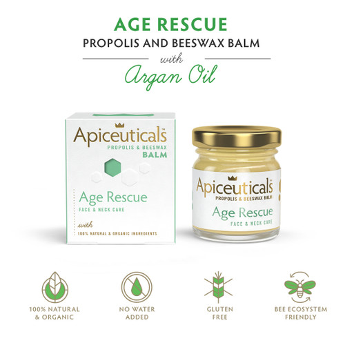 Powerful concentrated balm with clinically proven high antioxidant activity designed to prevent, correct, and protect your skin.