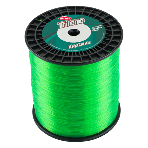 BERKLEY® TRILENE SOLAR COLLECTOR BIG GAME BULK SPOOL