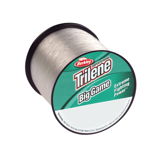 Berkley® Trilene Big Game 1/4 Spool