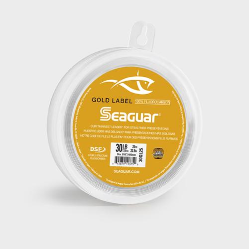 SEAGUAR GOLD LABEL 25