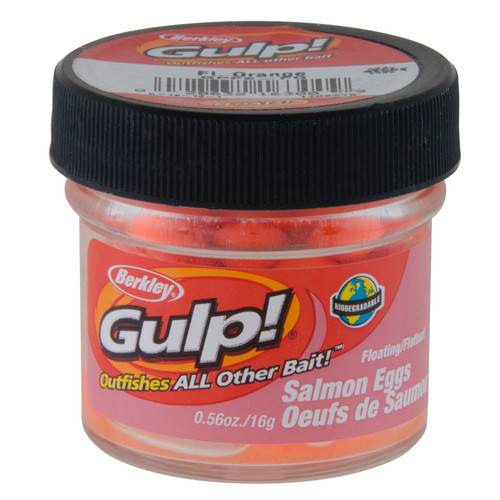 Gulp!® Floating Salmon Eggs
