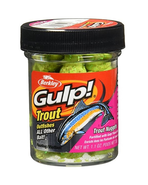 Gulp!® Trout Nuggets