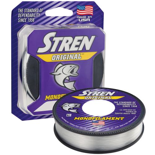 Stren Original®