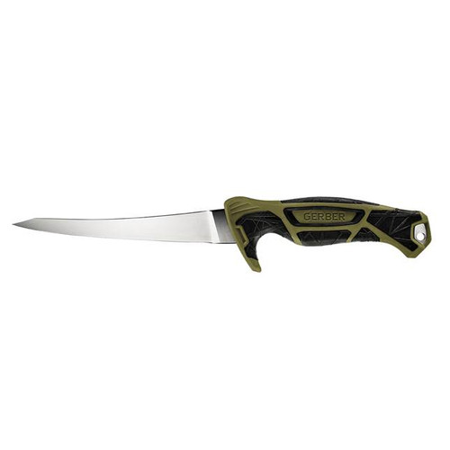 Gerber Controller Fillet Knife