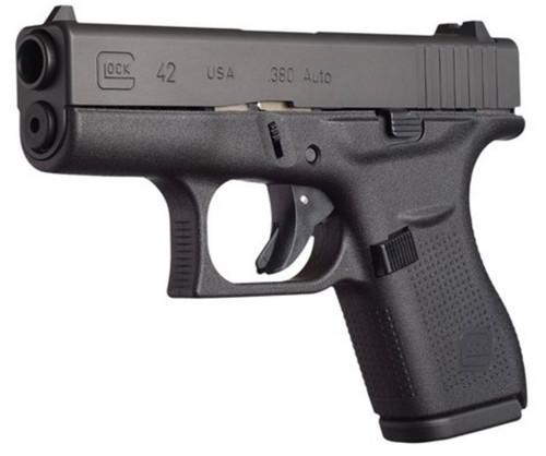 """Glock 42 Gen3 380ACP 6 ROUND 3.25"""""""