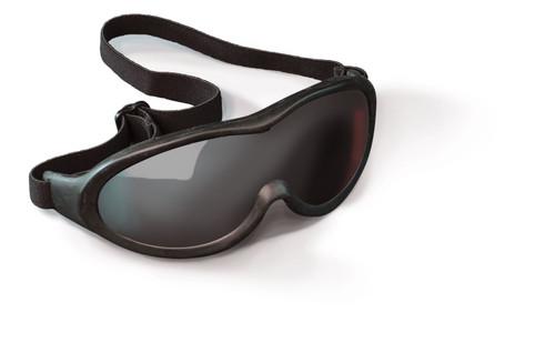 Crosman Game Face Airsoft Goggles