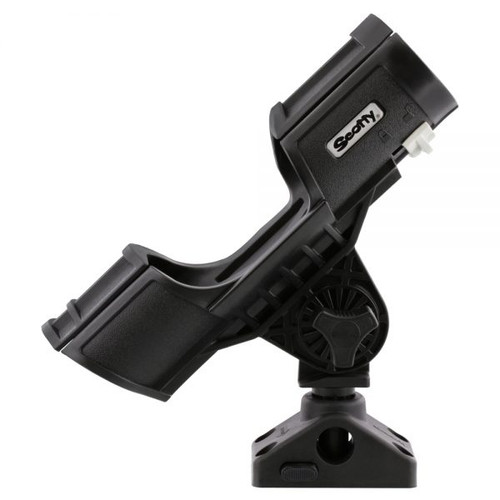 Scotty Orca Rod Holder w/ Locking Combination Side/Deck Mount