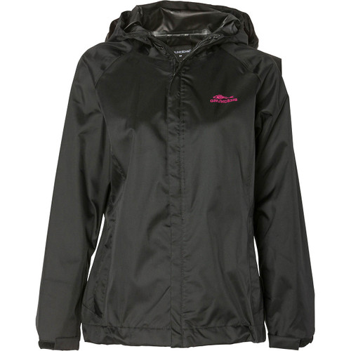 Grundens Womens Weather Watch Hooded Fishing Jacket