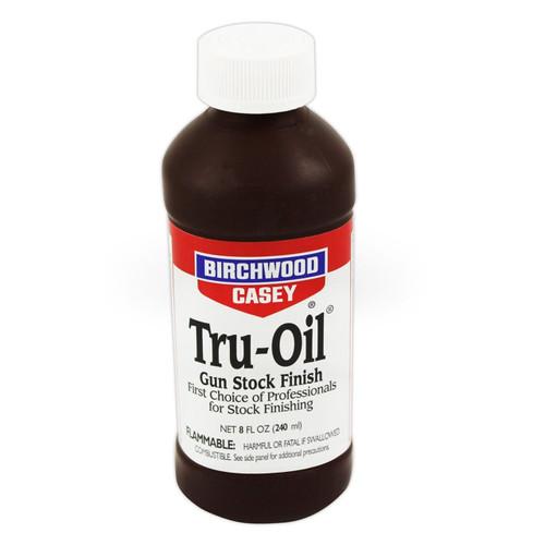 Birchwood Casey Tru-Oil Stock Finish 8 oz. Liquid