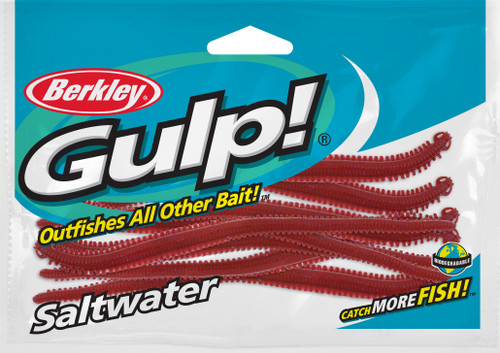 Gulp!® Sandworm