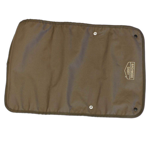 Birchwood Casey Waxed Canvas Handgun Cleaning Mat