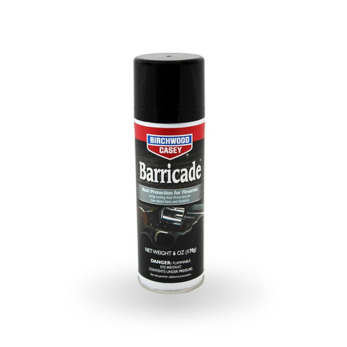Birchwood Casey Barricade Rust Protection 6 oz. Aerosol