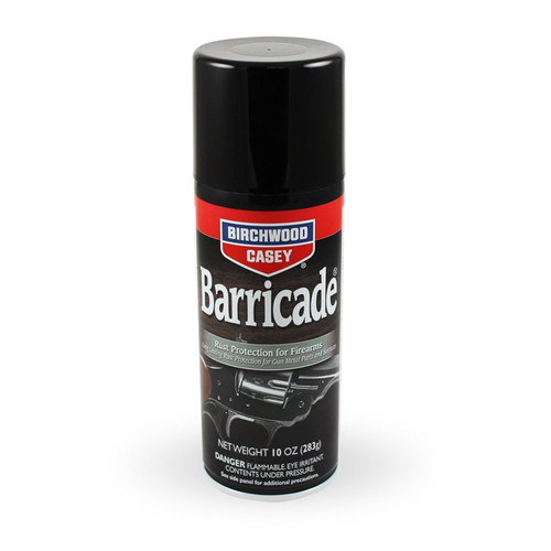 Birchwood Casey Barricade Rust Protection 10 oz. Aerosol