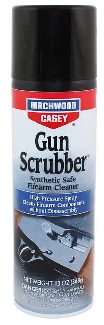 Birchwood Casey Gun Scrubber Synthetic Firearm Cleaner 13 oz. Aerosol