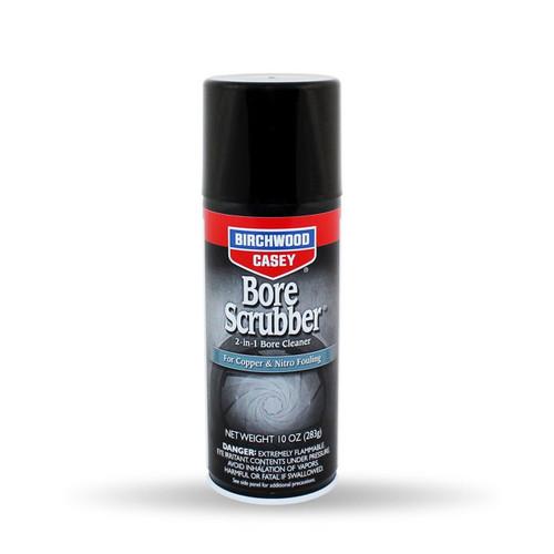 Birchwood Casey Bore Scrubber 2-in-1 Cleaner 10 oz. Aerosol