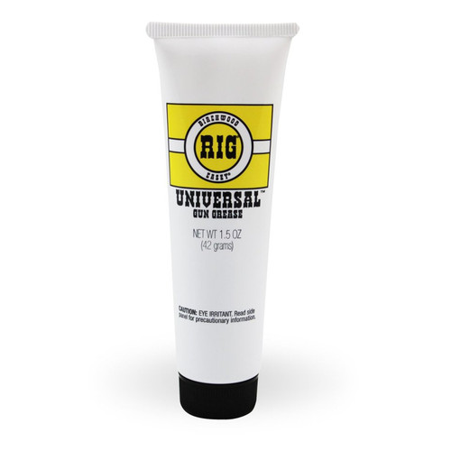 Birchwood Casey Rig Universal Gun Grease 1.5 oz. Tube