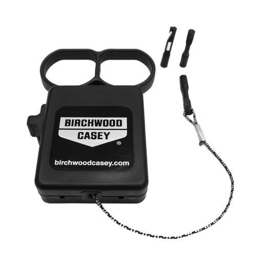 Birchwood Casey Bore Weevil Retractable Cleaning System w/ 3 Quick Attach Adapters