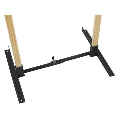 Birchwood Casey Adjustable Width Target Stand