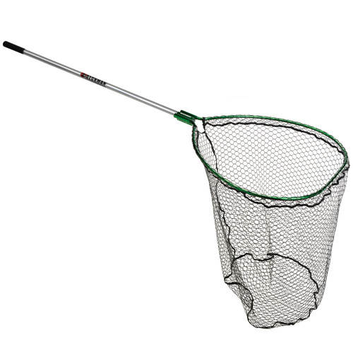 "Beckman 31x36"" Coated Net w/ 4' Handle"