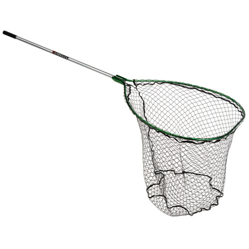 "Beckman 32x44"" Coated Net w/ 4' Handle"
