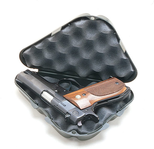 MTM Pocket Pistol Case Black 802C