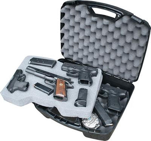 MTM 4-Pistol Handgun Case 811-40