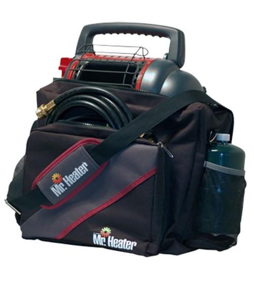 Mr Heater 9BX Portable Buddy Carry Bag