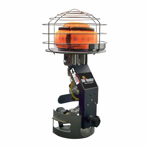 Mr Heater 45,000 BTU 540 Degree Tank Top Heater