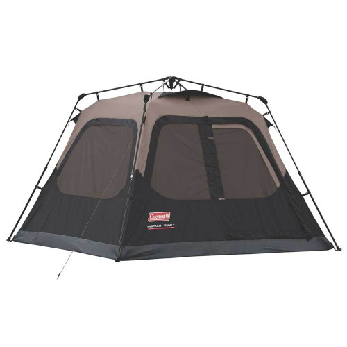 Coleman 8'x7' 4-Person Tent