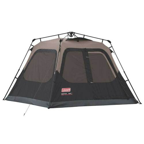 8'x7' 4-Person Tent