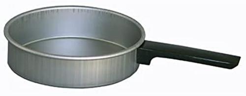 Smoker Flavor Pan