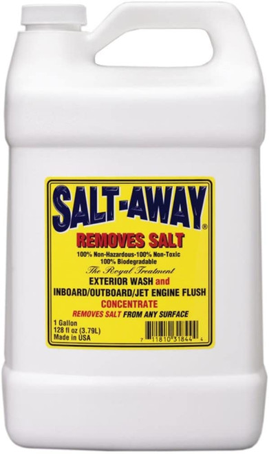 Salt Away Concentrate 1 Gallon