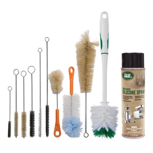 LEM Grinder Cleaning Kit