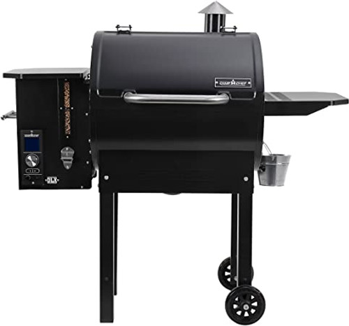 Camp Chef Smoke Pro XT Grill