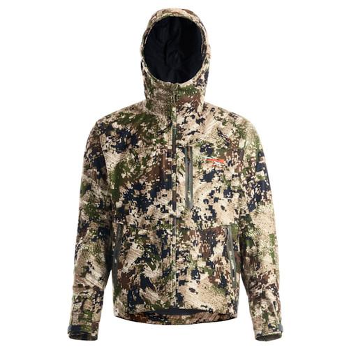 Sitka Thunderhead Optifade Subalpine Jacket