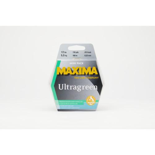 Maxima UltraGreen (110 Yards)