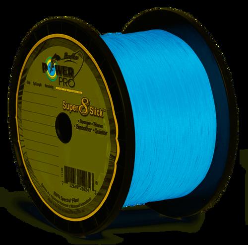 Power Pro Slick Marine Blue (3000 Yards)