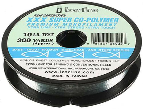Izorline Super Clear (300 Yards)