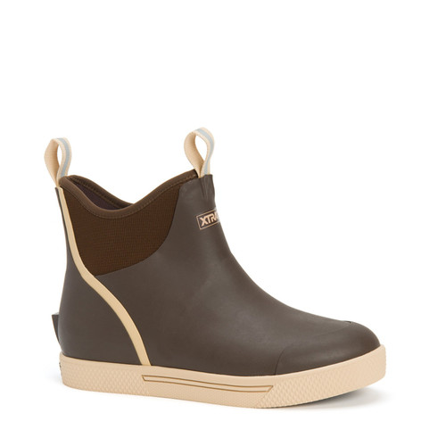 "Xtratuf Wheelhouse 6"" Ankle Deck Boot"