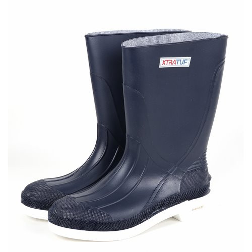 Xtratuf PVC Shrimp Boot (Navy)