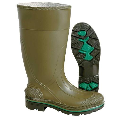 Norcross Deluxe PVC Knee Boot