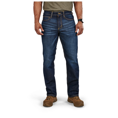 5.11 Defender Flex Straight Jeans
