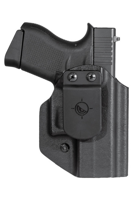 Mission First Tactical Ambidextrous Appendix OWB/IWB Holster Glock 43