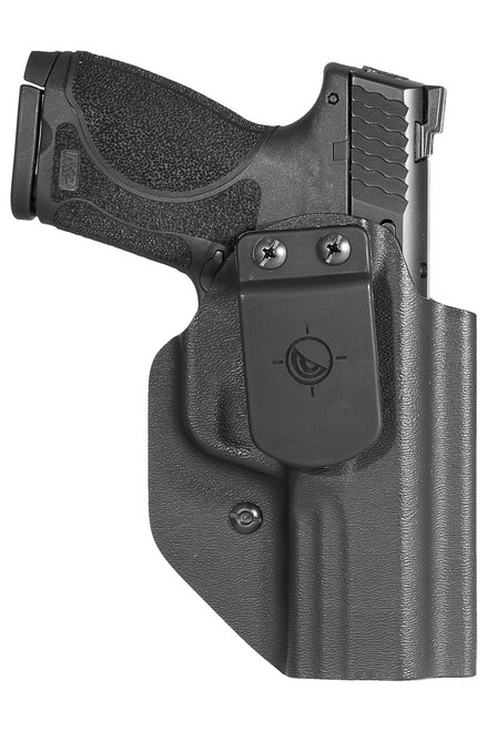Mission First Tactical S&W M&P 9MM 2.0 Ambidextrous  Appendix IWB/OWB Holster