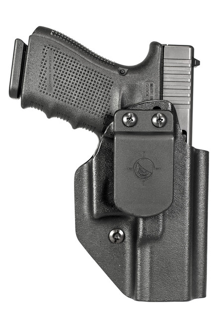 Mission First Tactical Glock 19/23/44 Ambidextrous Appendix IWB/OWB Holster