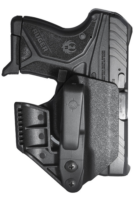 Mission First Tactical Ruger LCP II - Ambidextrous Appendix IWB Holster