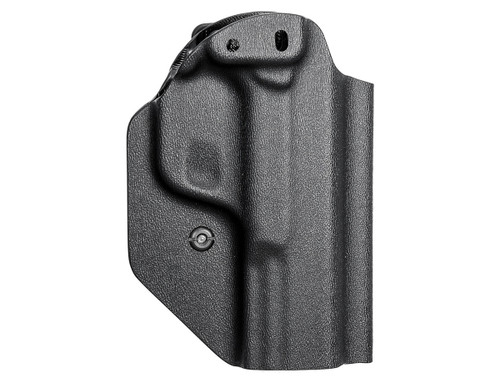 Mission First Tactical S&W M&P 9MM/.40 Cal - Ambidextrous Appendix IWB/OWB Holster