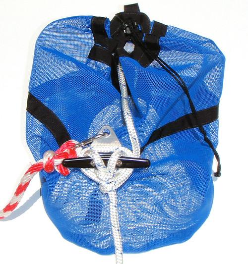 Leelock Anchor Line Bag