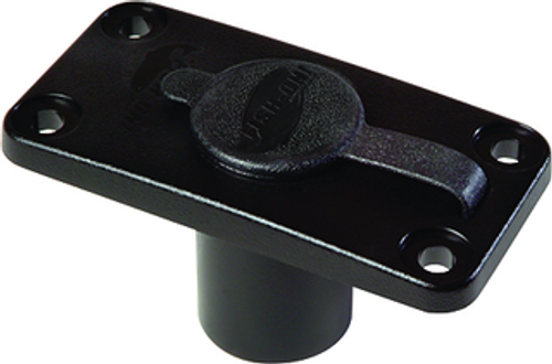 Tempress Flush Deck Mount
